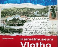 Museumsbroschüre