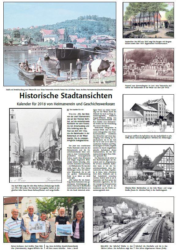 Historische Stadtansichten