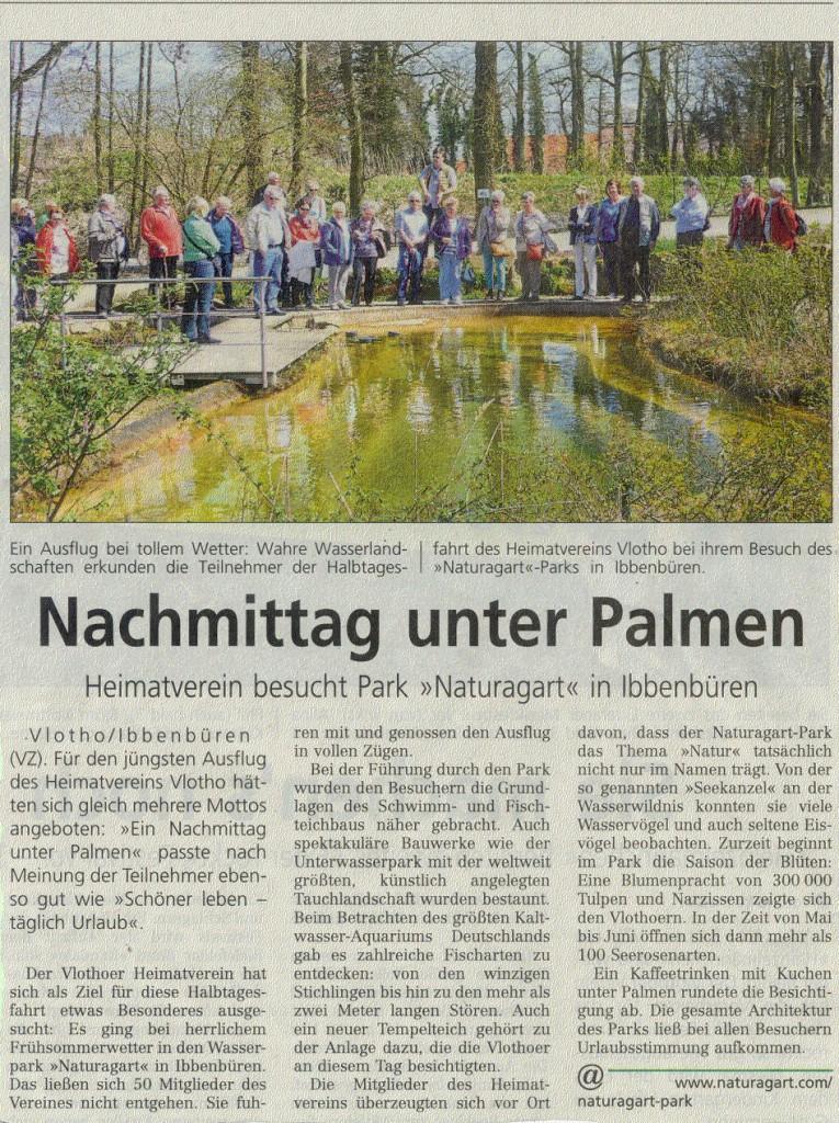 Zeitung Ibbenbüren-1